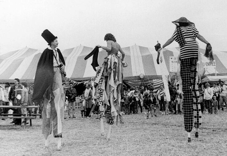 The History Of Cirque Du Soleil | Cirque du Soleil