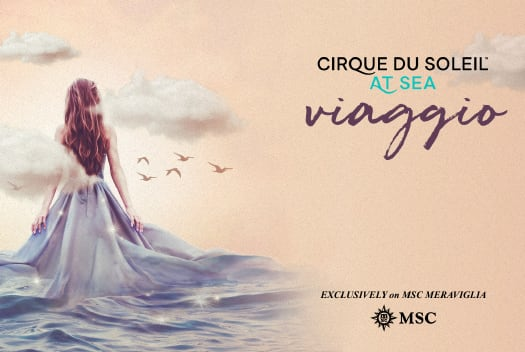 Other Activities : Cirque du Soleil at Sea on MSC Cruises | Cirque