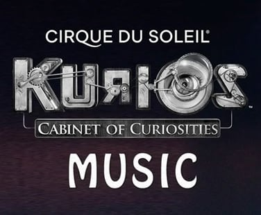 Kurios Music Video Clouds Thumbnail link