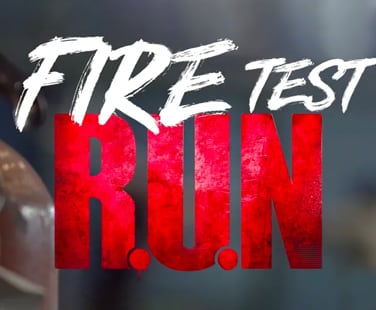 Fire Test RUN Thumbnail