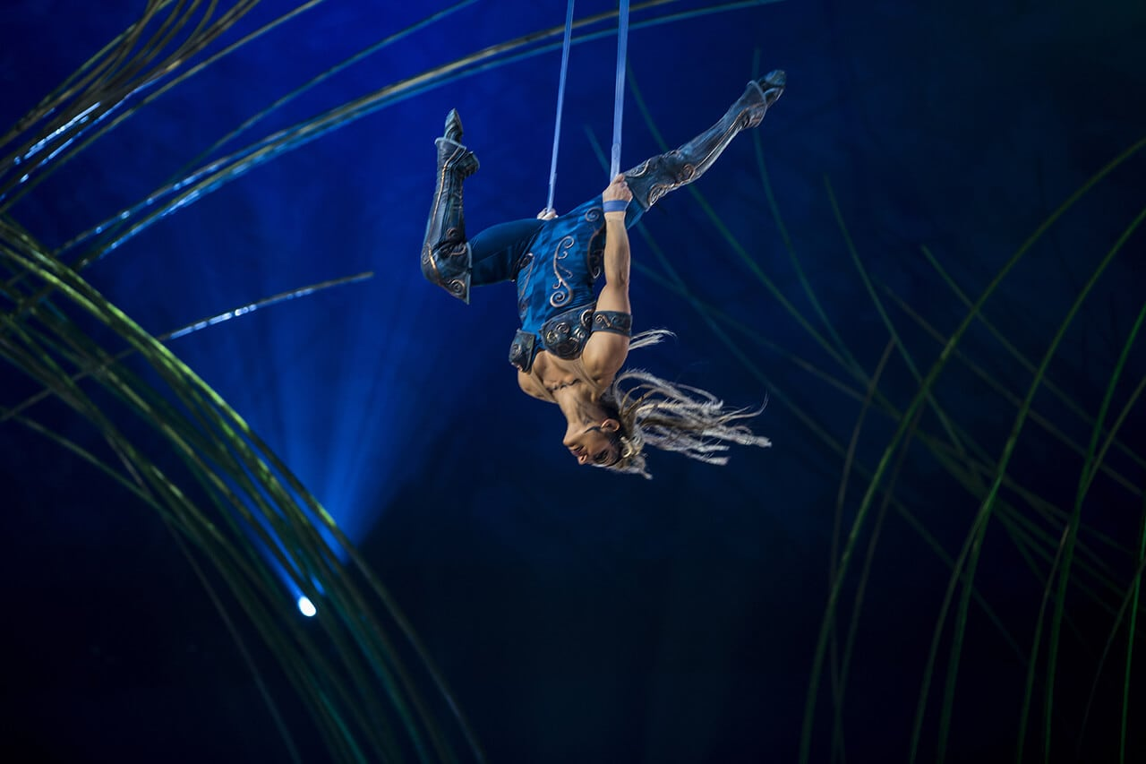 Amaluna Touring Show See Tickets And Deals Cirque Du Soleil