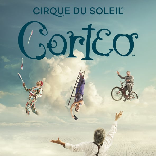 Learn more about Corteo