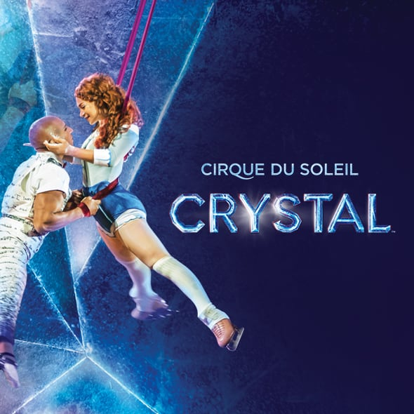 Learn more about Crystal