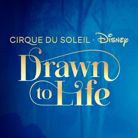 Cirque at Disney Springs