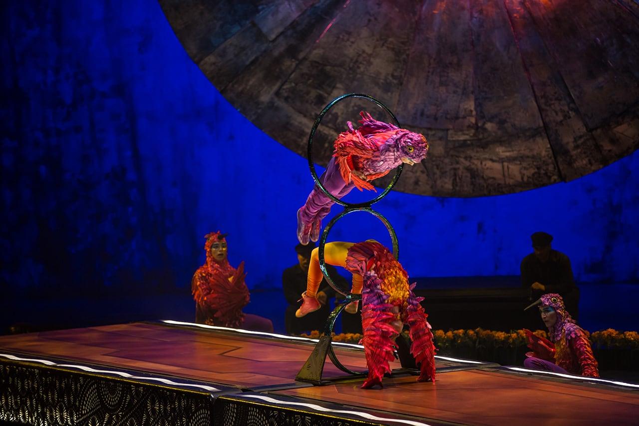 Resultado de imagen para cirque du soleil mexico