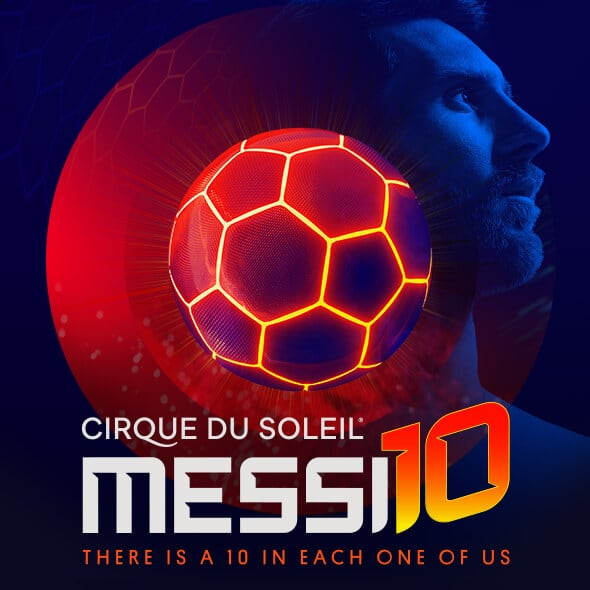 Learn more about Messi 10