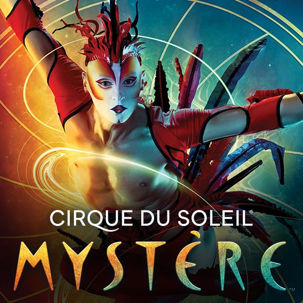 Learn more about Mystère