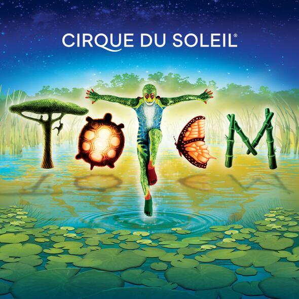 Amaluna Eine Phänomenale Zeltshow Cirque Du Soleil