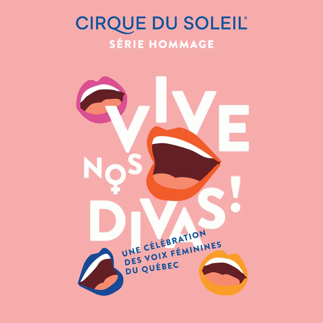 Learn more about VIVE NOS DIVAS