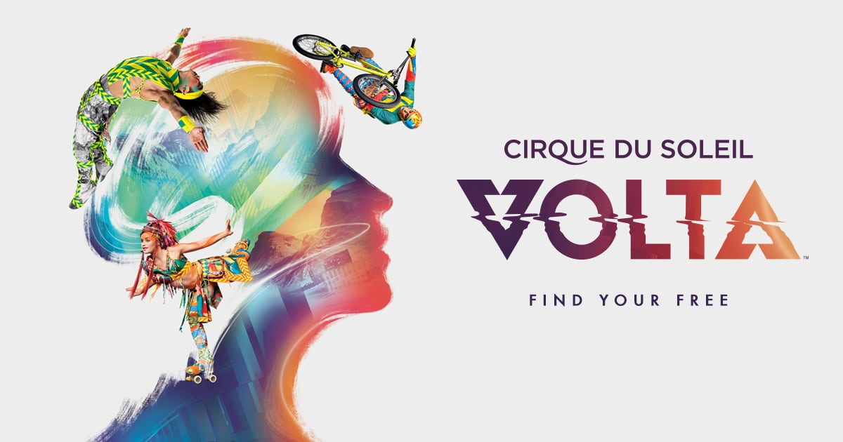 Have Questions About Volta Get Answers In Our Faq Cirque Du Soleil